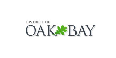 Logo Oak Bay