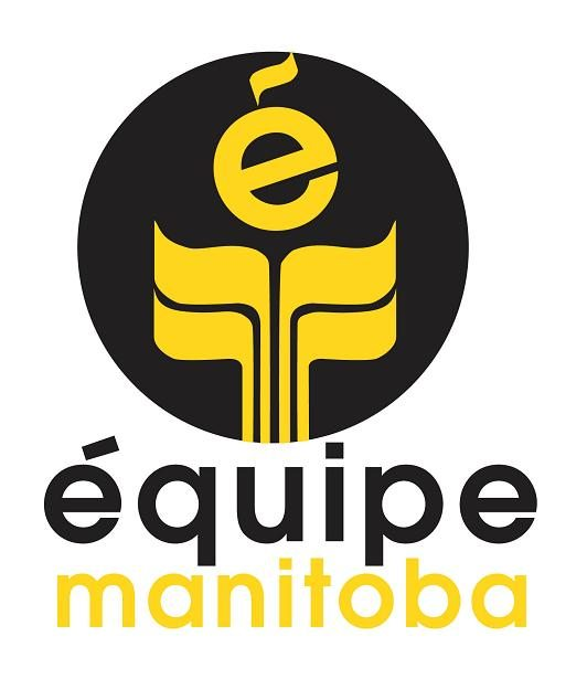logo équipe Manitoba