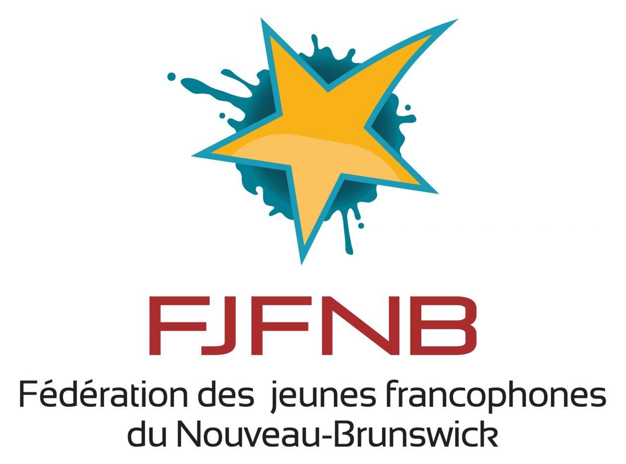logo FJFNB nouveau-brunswick