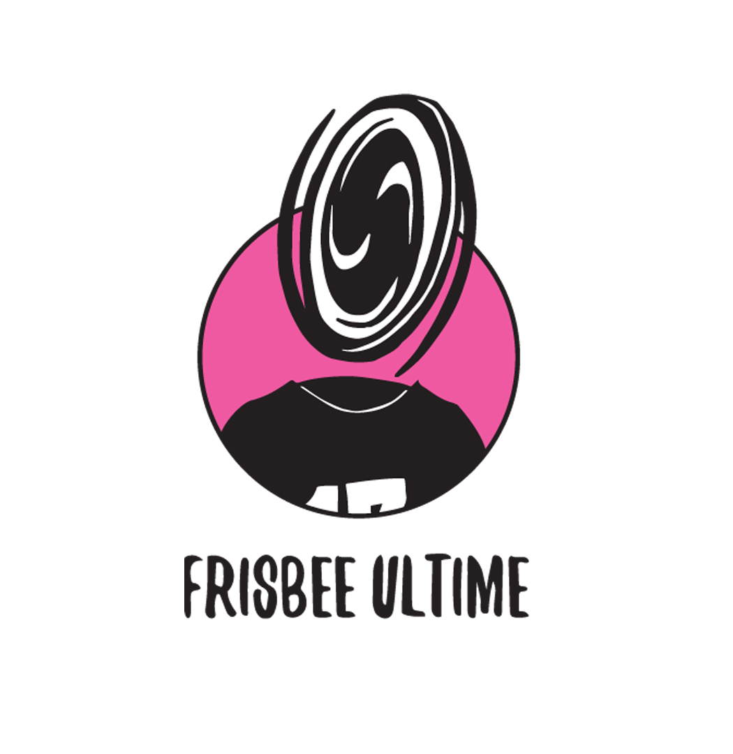 2017 pictogramme frisbee ultime ultimate