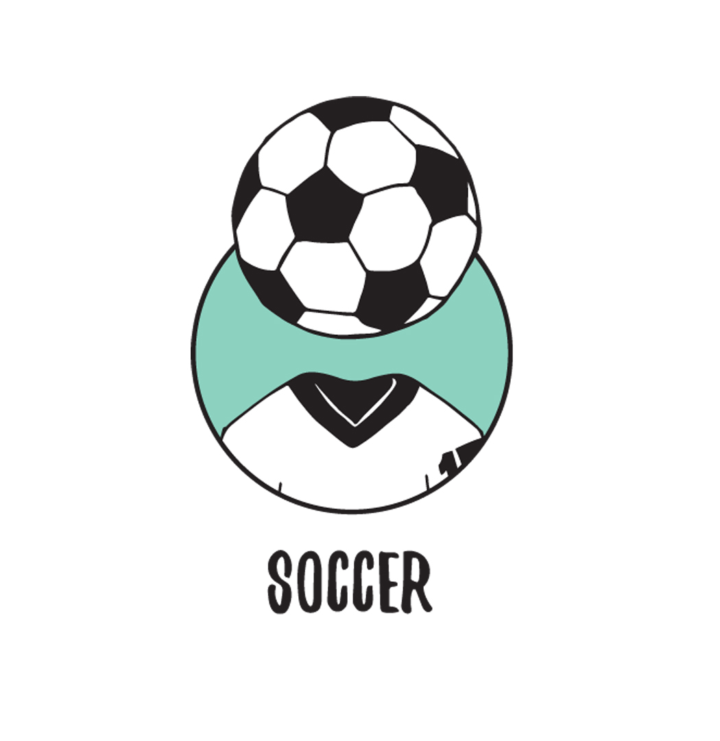2017 pictogramme soccer
