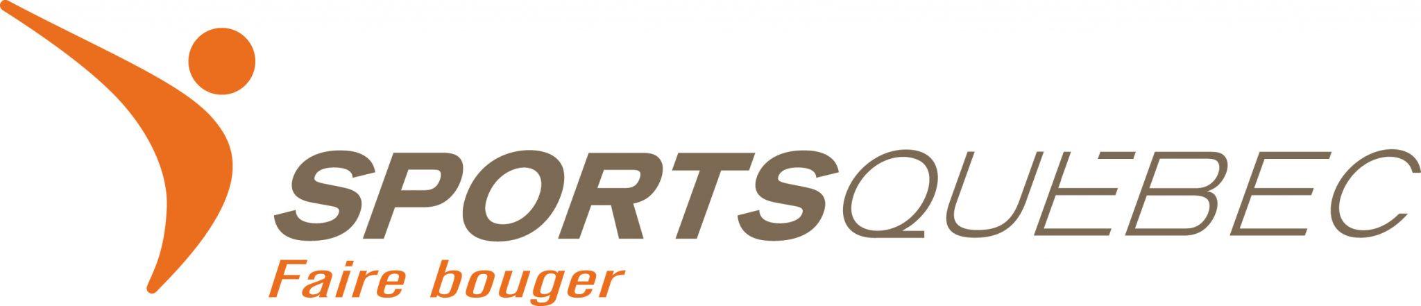 logo sportquébec québec