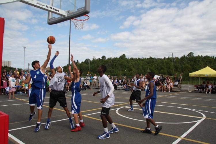 2011 sport basketball gars