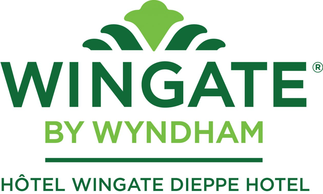 2017 logo commandite wingate hotel