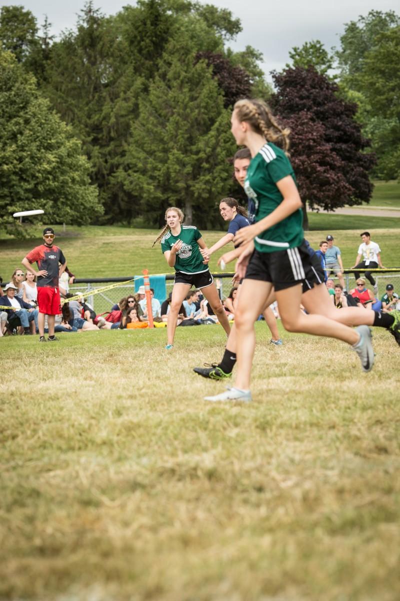 2017 sport frisbee ultime ultimate québec nouveau-brunswick