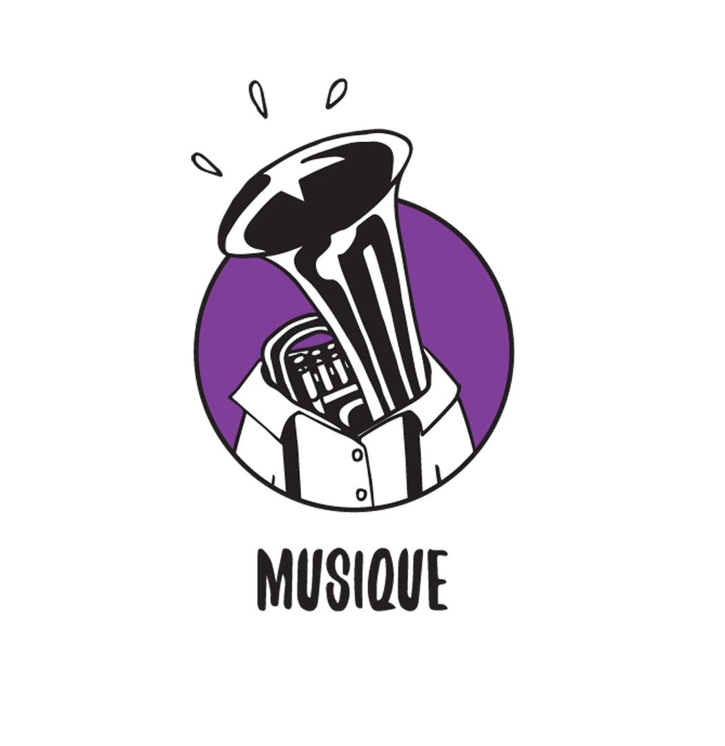 2017 pictogramme musique