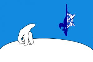 drapeau francophone TNO