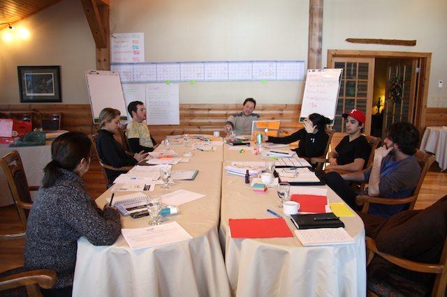 2011 comité organisateur employé retraite