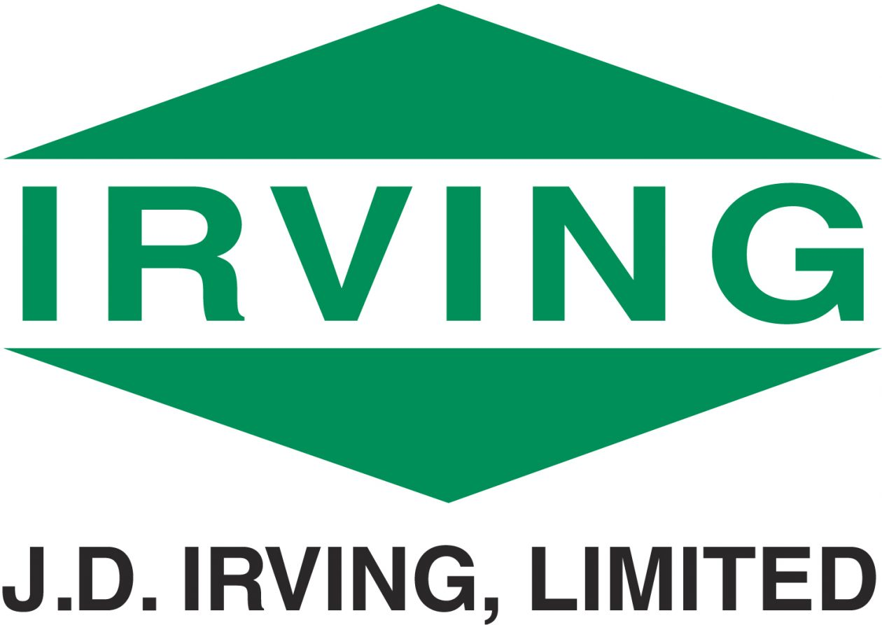 2017 logo commandite Irving
