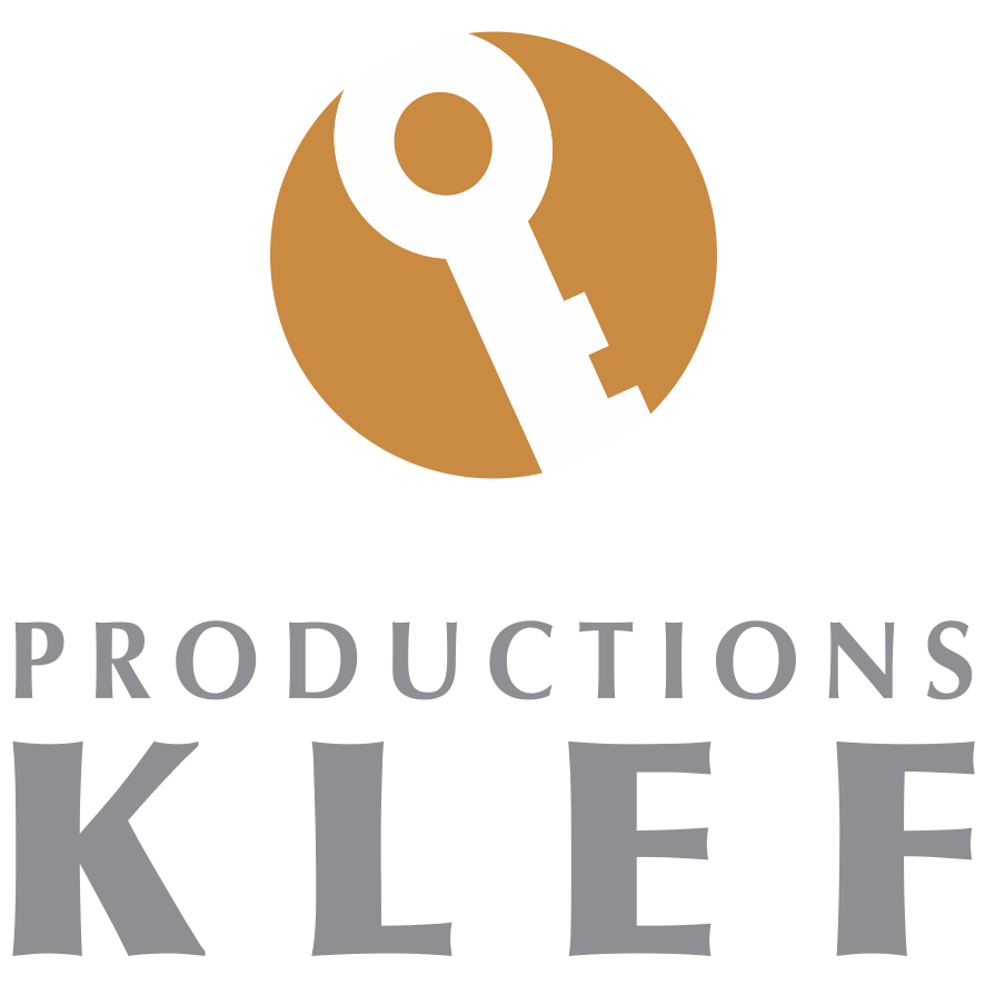 2017 logo commandite Production Klef