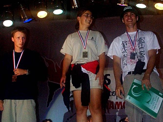 1999 arts visuels médaillés prêt-à-porter
