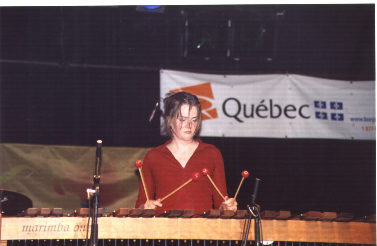 2002 arts musique