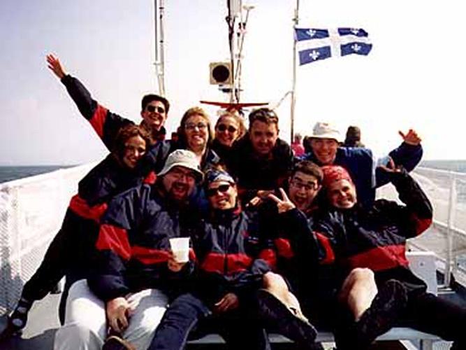 2002 chefs mission bateau
