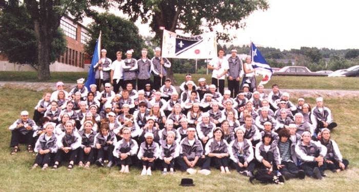 2002 équipe alberta